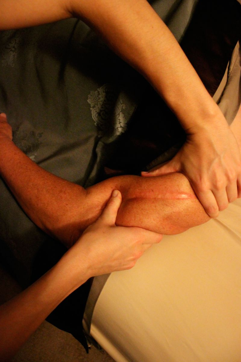 Medical Massage Akron Ohio